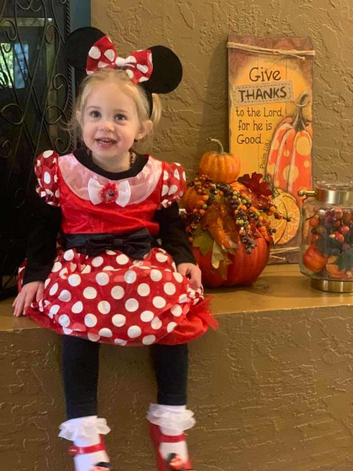 Collection of reader-submitted Halloween 2020 photos