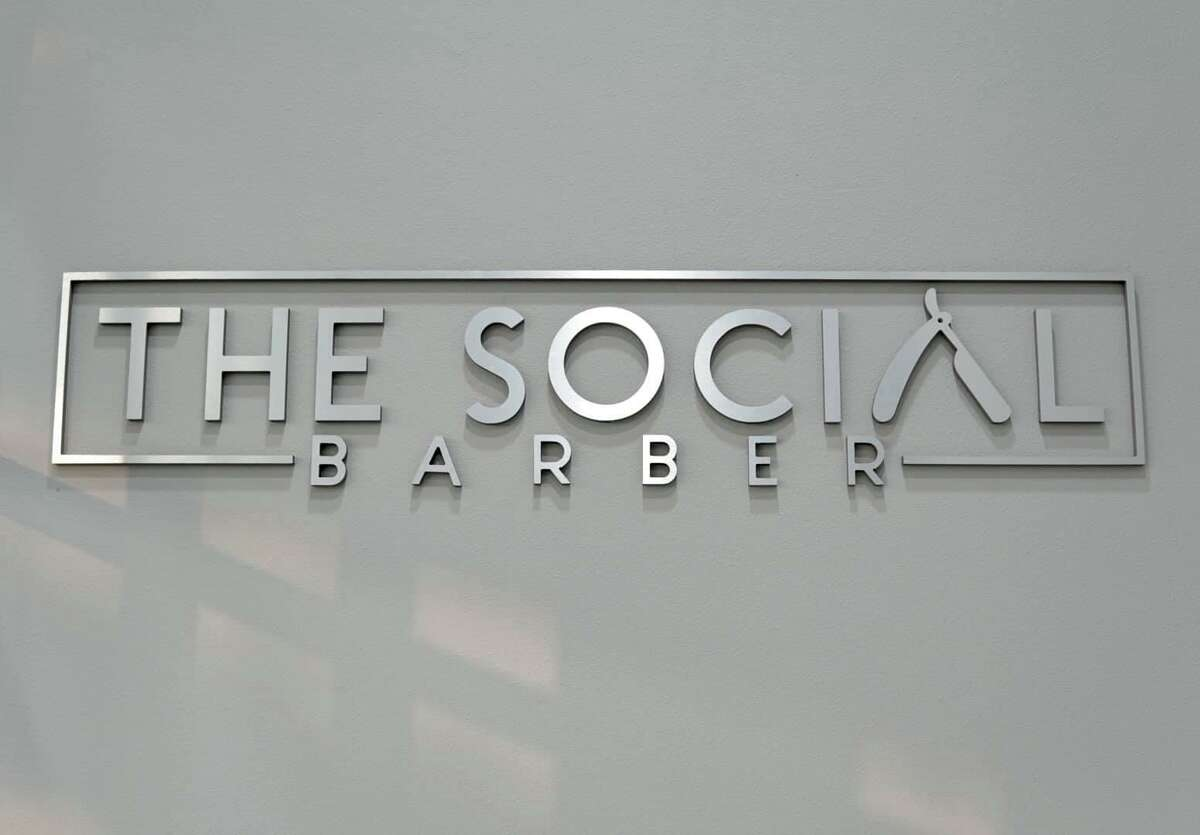 The Social Barber is a new salon set to open this month in Laredo.
