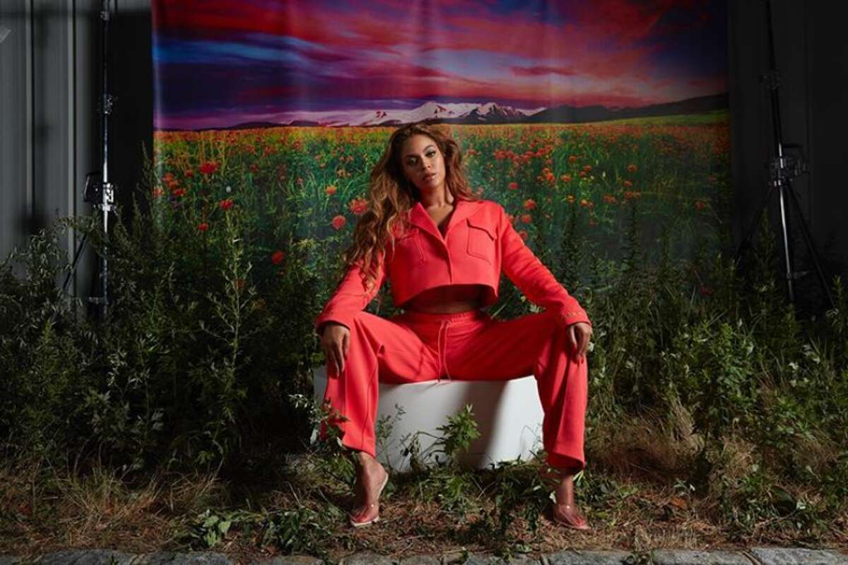 Beyoncé is British Vogue's cover star for the December 2020 issue, and she's letting us in on a lot of her favorite things.