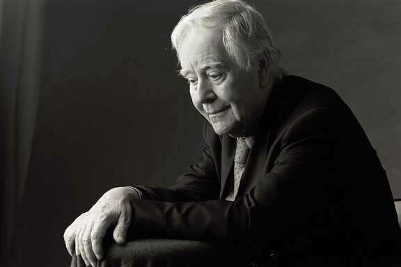 "Image from ""Horton Foote: The Road to Home,"" a documentary about playwright Horton Foote by filmmaker Anne Rapp"