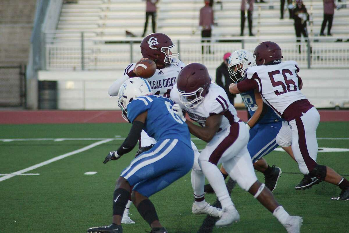 Clear Creek and Clear Springs will try to enhance their playoff positioning with important District 24-6A games this week.