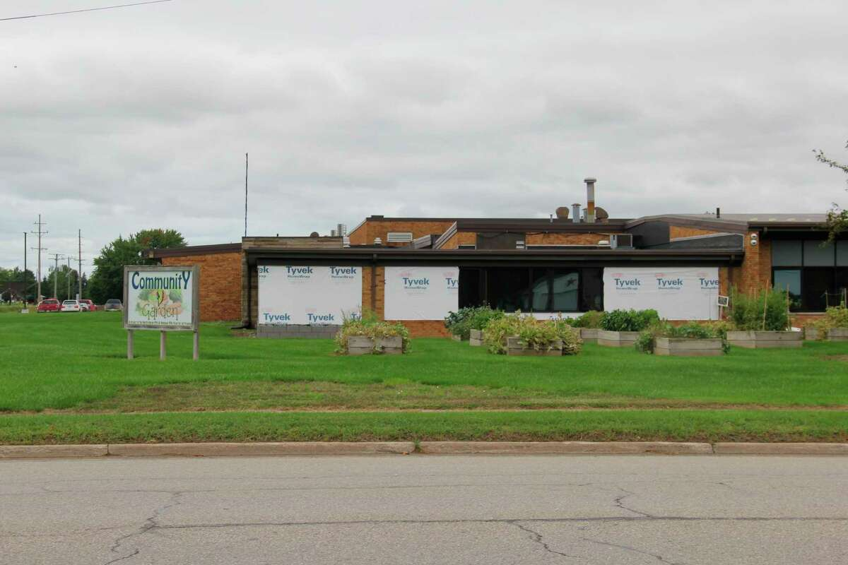 The North Huron School District. The district has been informed of a probable or confirmed coronavirus case. (Robert Creenan/Huron Daily Tribune)