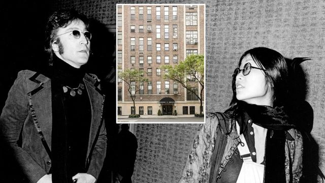 Did John Lennon Live Here? NYC Penthouse on the marketplace for $5.5 M thumbnail