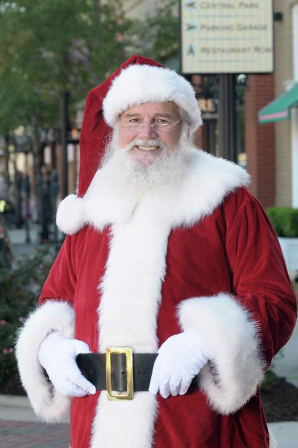 A full line-up of Christmas fun is on tap at Market Street The Woodlands for the 2020 holiday season. Photo: Courtesy / Courtesy