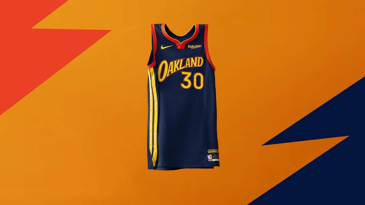 The Warriors' new