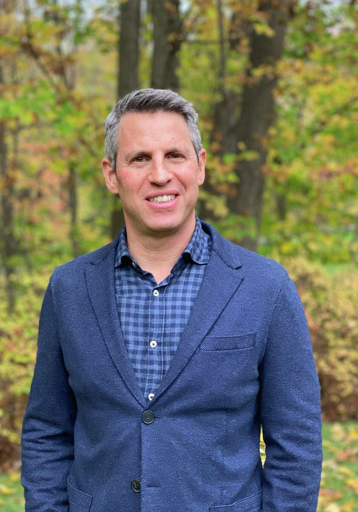 Greg Schwartz is co-founder and CEO of Tomo Networks, a financial-technology startup focused on the real estate industry that will be headquartered in Stamford, Conn.