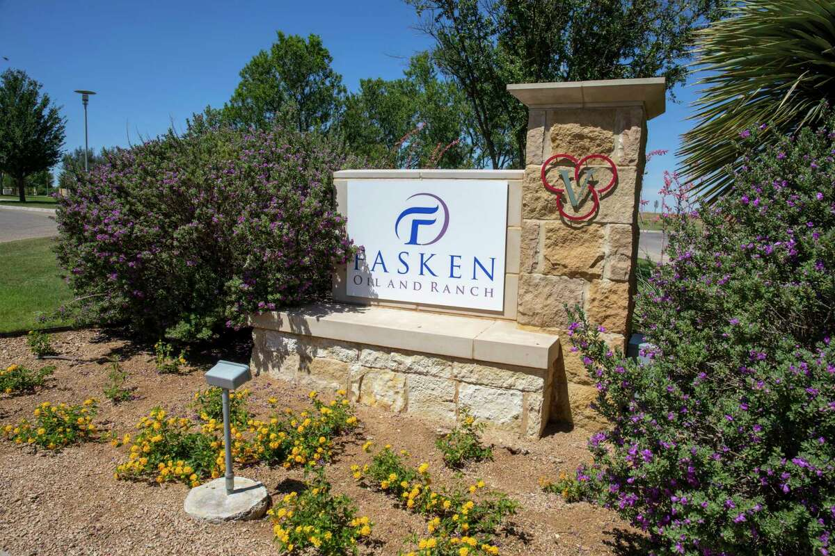 Midland-based Fasken Oil and Ranch is planning to build a $74 million corporate campus on San Antonio's far North Side, according to state regulatory filings.