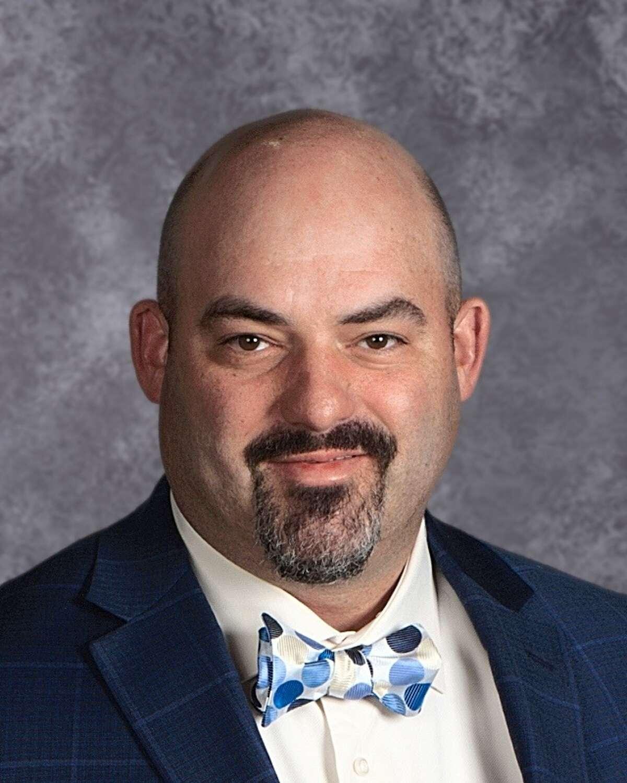 Tim Jones is head of Upper School at Trinity School.