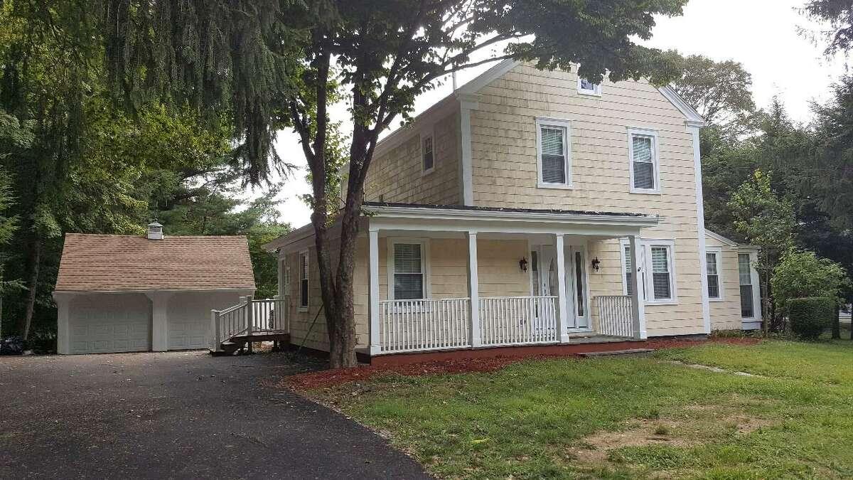 509 Old Long Ridge Road, Stamford