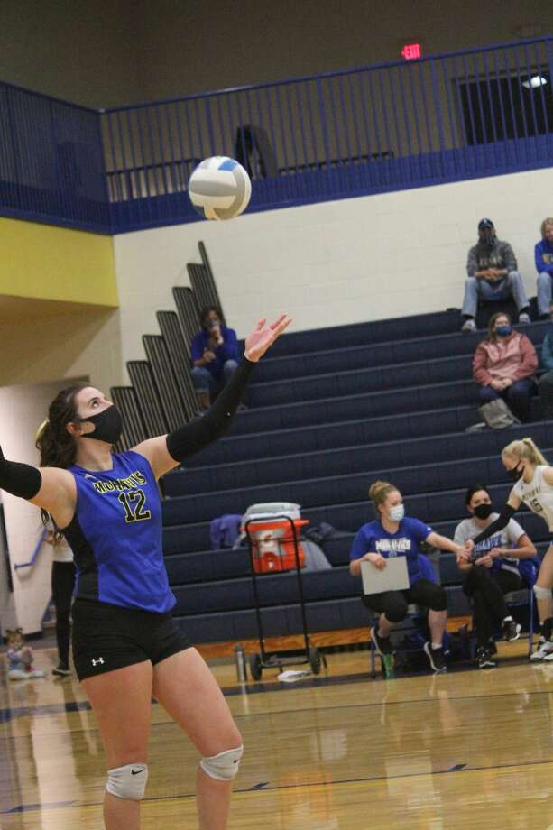 Morley Stanwood struggled early but came back to overpower Beal City on Monday in Division 3 district action. Photo: John Raffel
