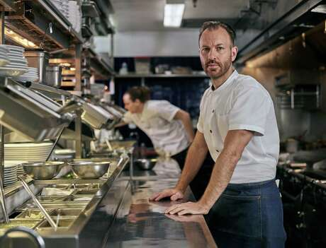 Chef Mads Refslund, one of the founders of Noma, will prepare meals for Chileno Bay and Esperanza guests during Thanksgiving week.