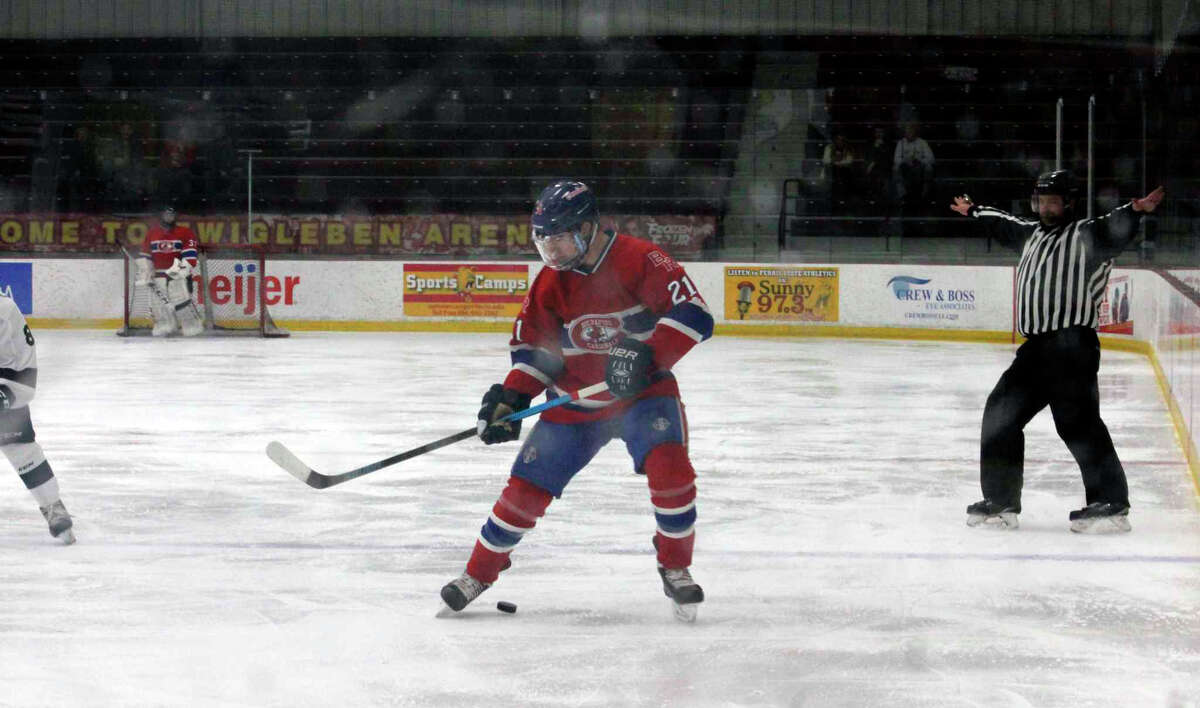 Big Rapids' hockey team is looking to begin its season later this month.