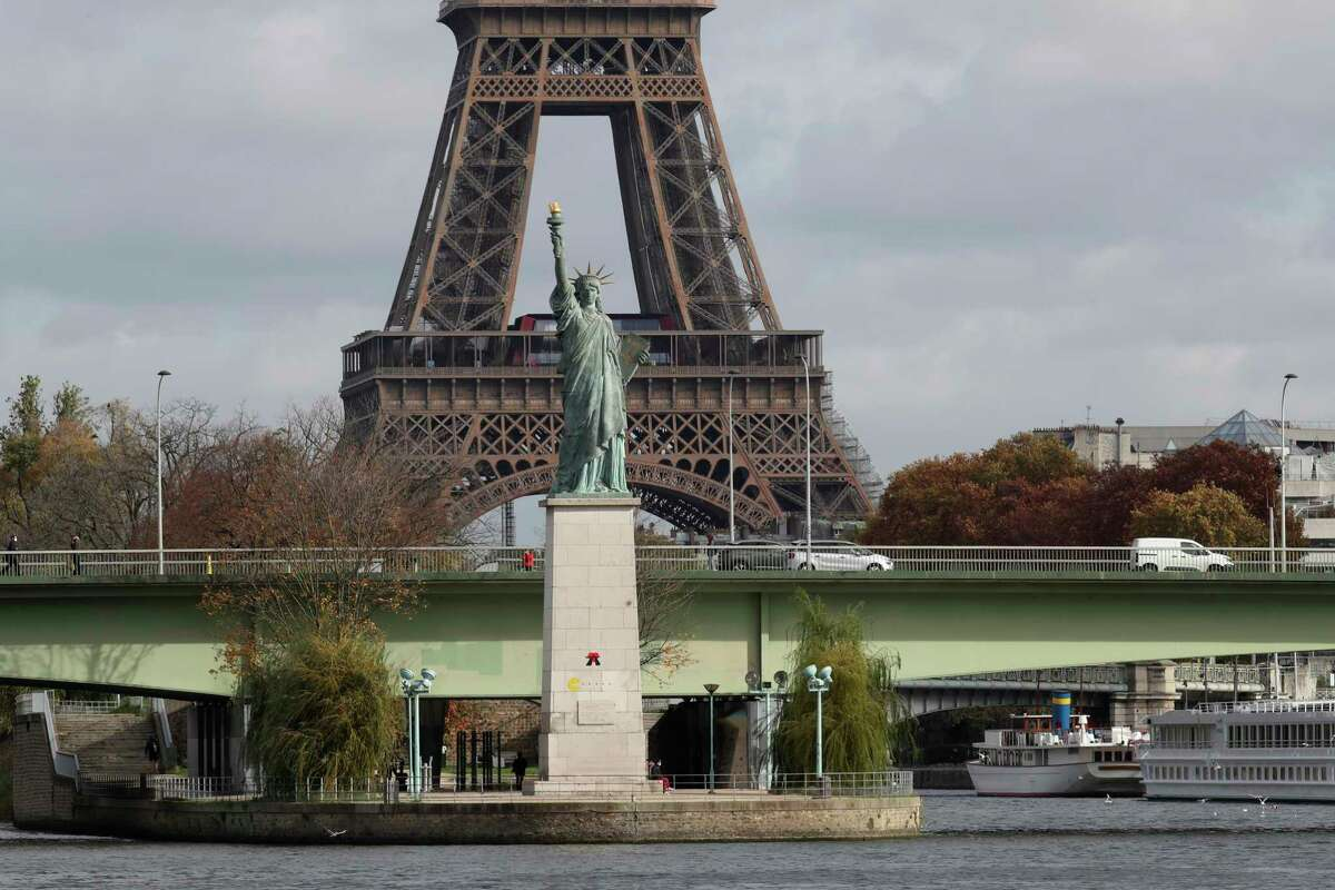 France reports 36,330 new daily virus cases France reported 854 deaths from the coronavirus on Tuesday, bringing the death toll to 38,289, the world's seventh-highest reported death toll. That includes 426 people who died in hospitals in the past 24 hours, and 428 deaths in nursing homes since Friday, health authorities say. France, facing a surge in cases, reported 36,330 new daily infections on Tuesday. The COVID-19 patients occupy more than 73% of France's intensive care units, a rising number that prompted the government last week to impose a monthlong national lockdown. That shut all nonessential businesses but allowed schools to remain open. To read the full story from the Associated Press, click here.
