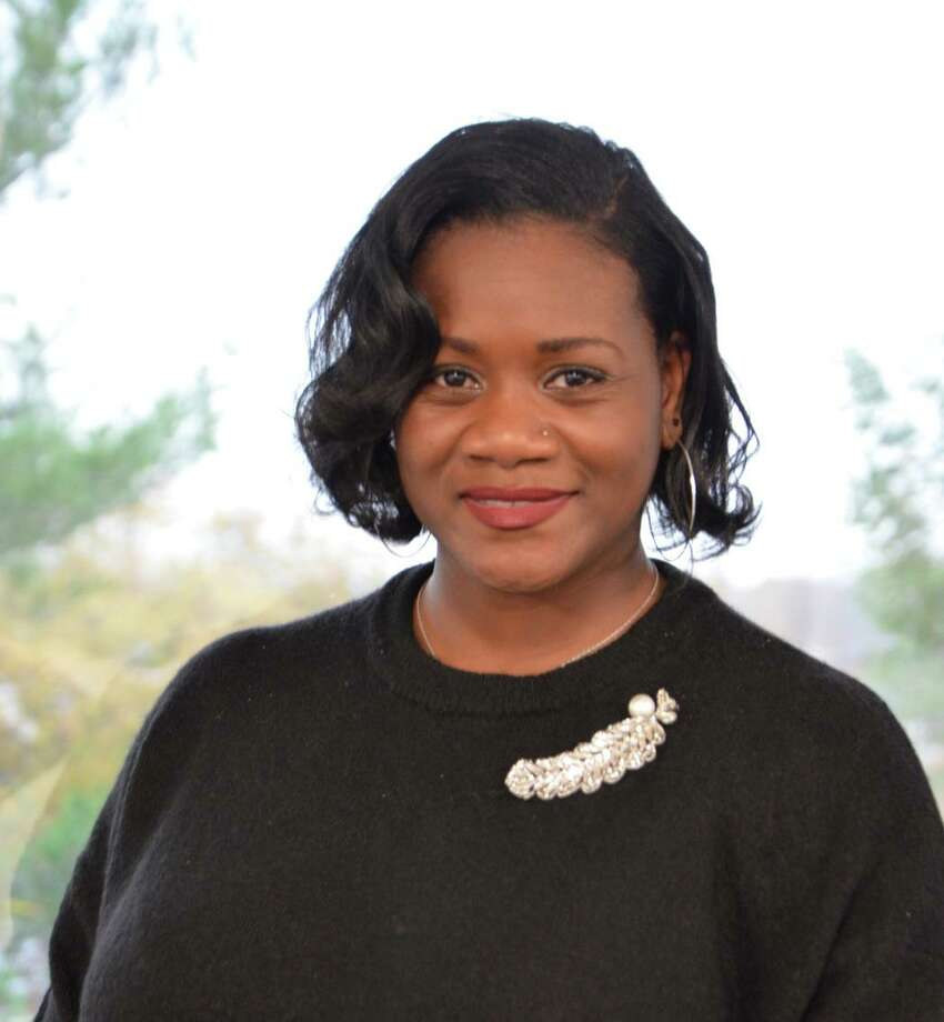 Erika K. Stanley is manager, Community and Capacity Building, at Fairfield County's Community Foundation. Photo: Contributed Photo