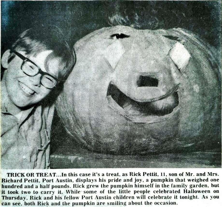 For this week's Tribune Throwback we go back to November 1975. Photo: Tribune File Photo
