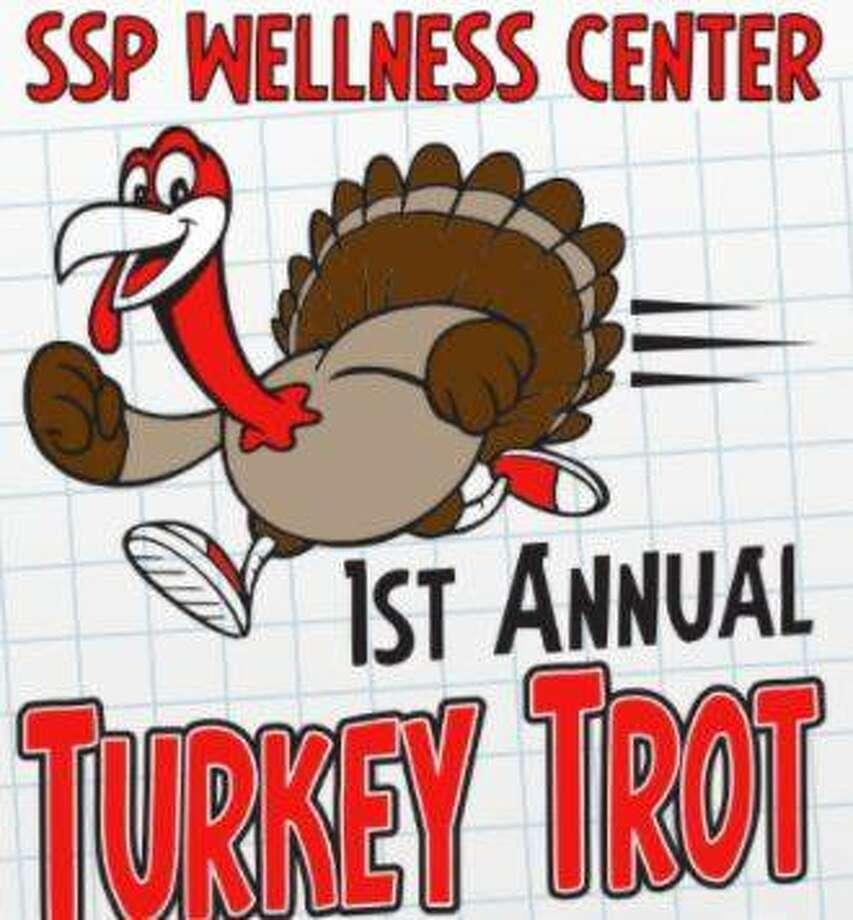 Turkey Trot logo