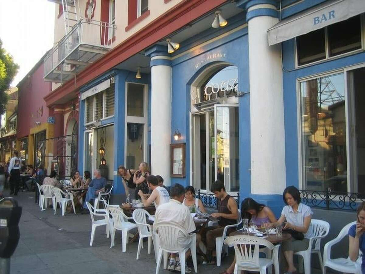 The owner of Ti Couz, a popular creperie in the Mission that closed in 2011, has died at the age of 60.