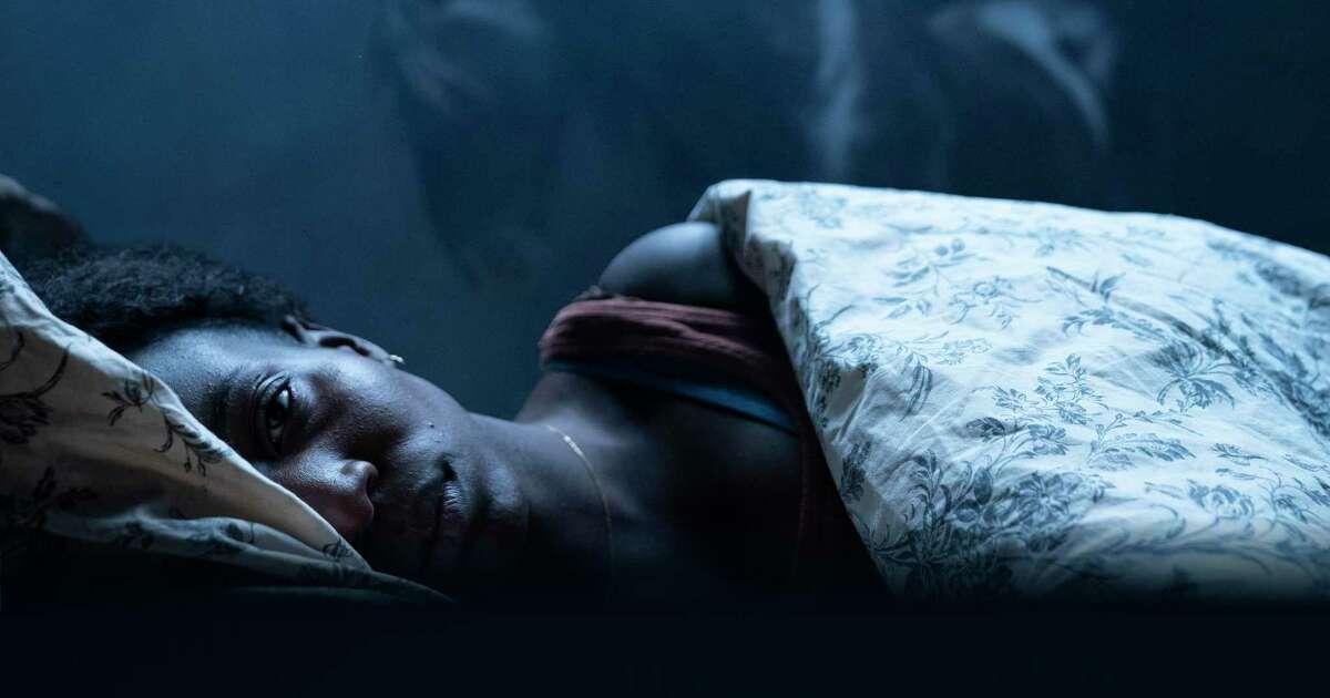 Tamara Lawrence stars in 'Kindred.'