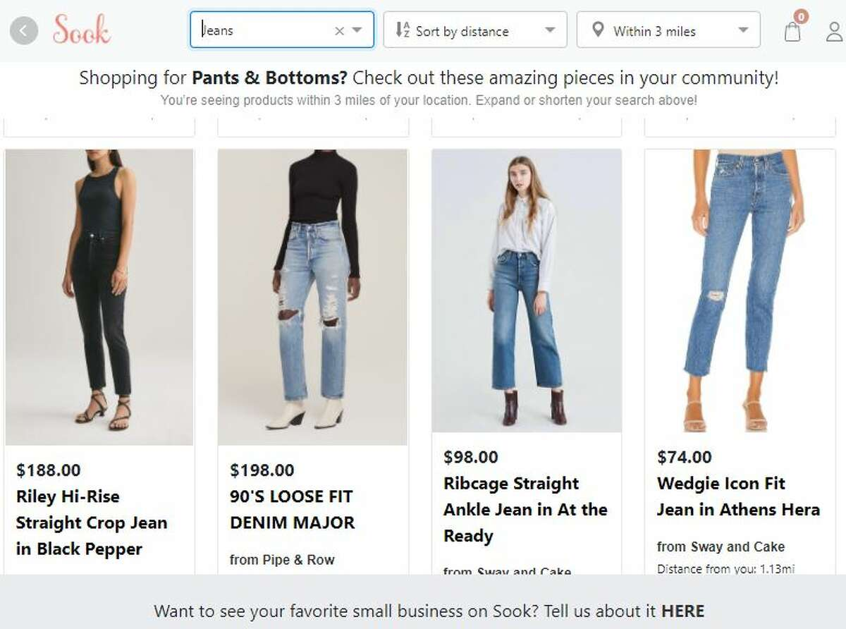 Looking to shop local? Try this Seattle browser extension