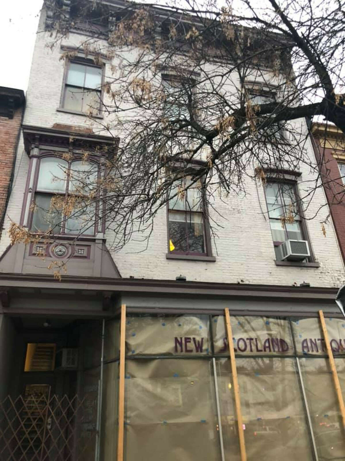 After seven years at 236 Washington Ave. in Albany, Umana Restaurant & Wine Bar is moving two doors down, to the former New Scotland Antiques building. (Provided photo.)