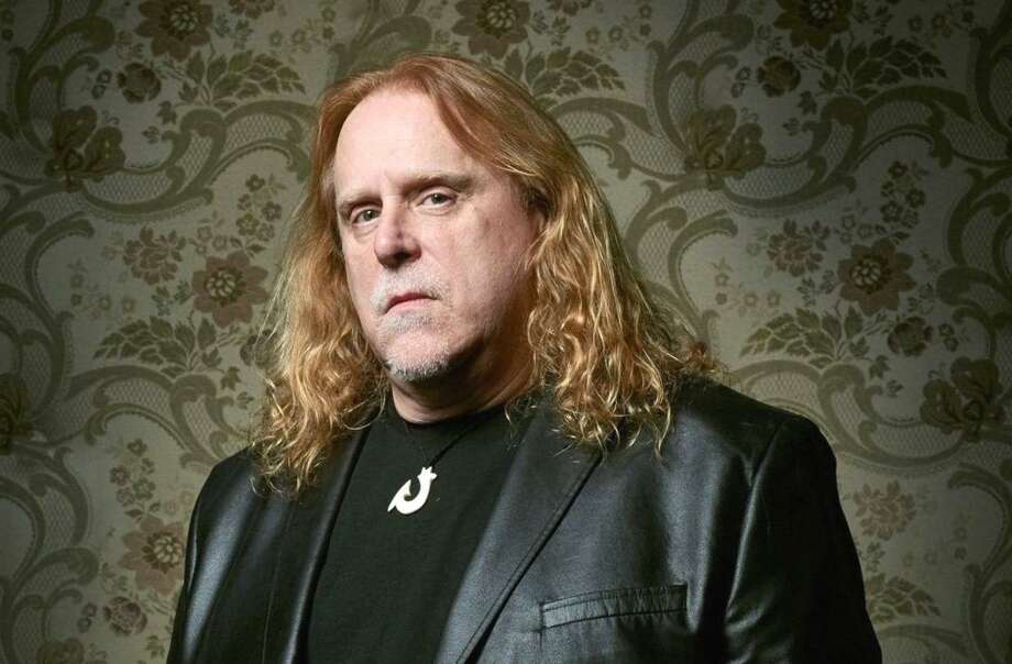 Singer, songwriter and guitarist Warren Haynes has added his seventh and final socially distanced show at South Farms in Morris Nov. 8. Photo: Warren Haynes / Contributed Photo
