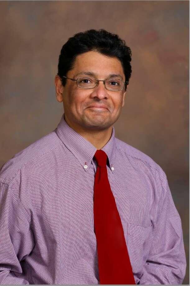 Dr. Bobby Jain Texas Tech University Health Sciences Center Photo: Courtesy Photo
