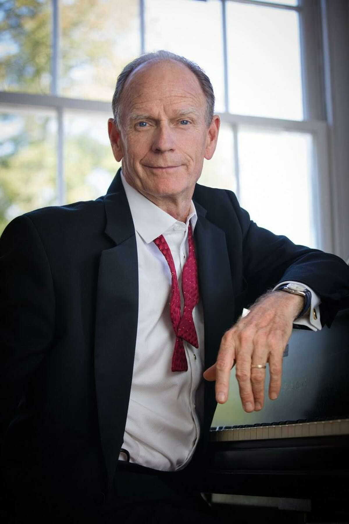 Livingston Taylor will perfrom on Nov. 21 at 8 p.m. at the Ridgefield Playhouse.
