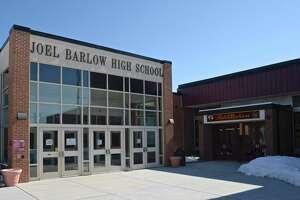 Joel Barlow High School, Redding, Conn, Saturday, March 9, 2019.