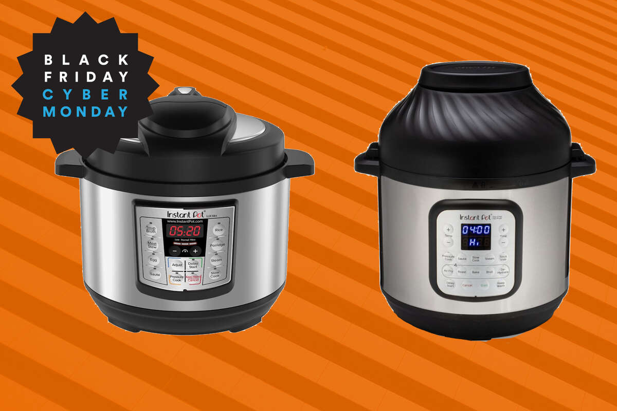 Black Friday Instant Pot Deals