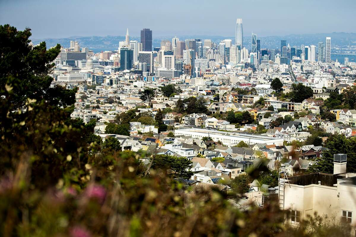 San Francisco's Prop.would 15 would require the reassessment of commercial and industrial buildings at least once every three years for property-tax calculations.
