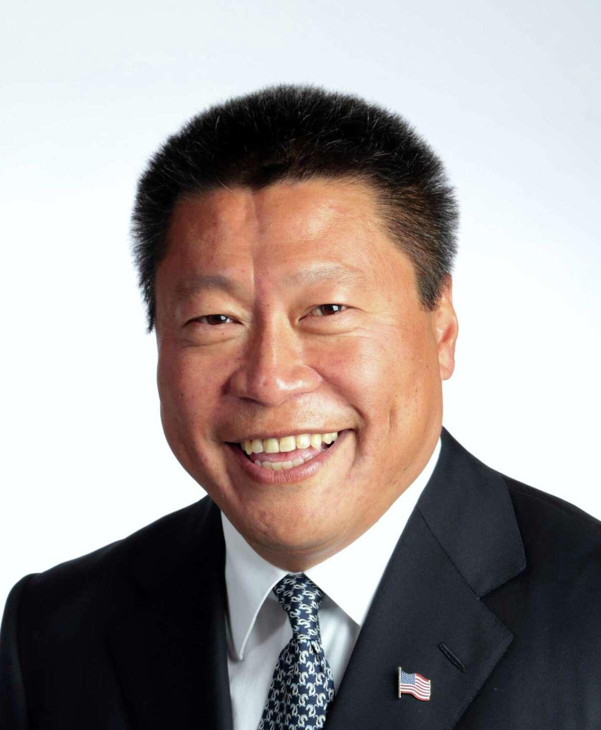 State Senator Tony Hwang (R-28)