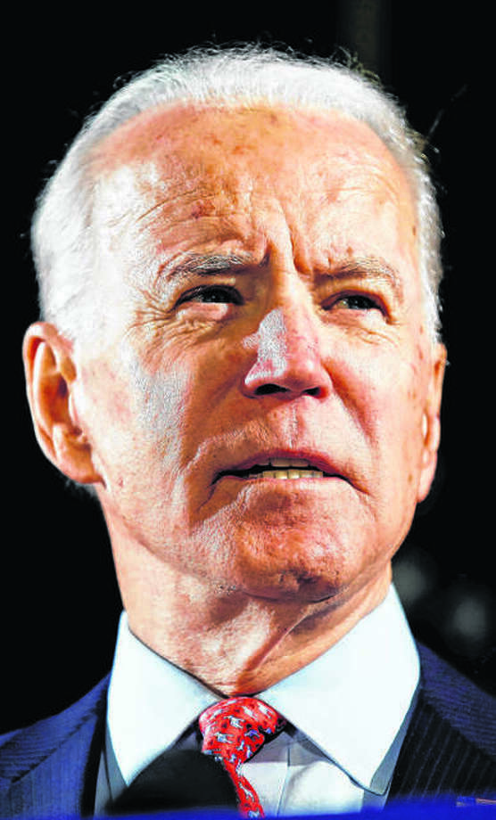 Former Vice President Joe Biden won Illinois in the 2020 Presidential General Election