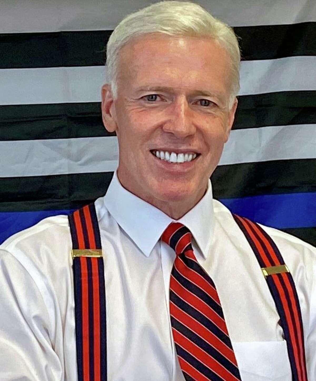 David X. Sullivan