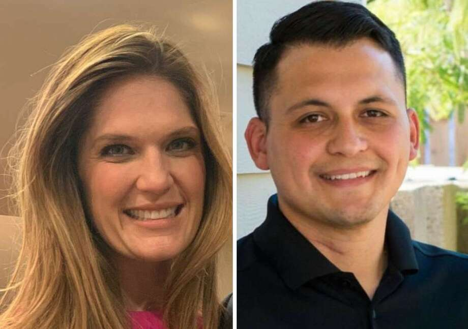 Steve Vargas and Katie Joyner were the top-2 vote-getters from the Nov. 3 election, and the winner of the Dec. 15 runoff will represent parts of central and southwest Midland that includes areas around Bowie Fine Arts Academy, Sam Houston Collegiate Preparatory Academy, Midland Alternative Program, Lamar Elementary, Long Elementary, Burnet Elementary. Photo: Courtesy Photo