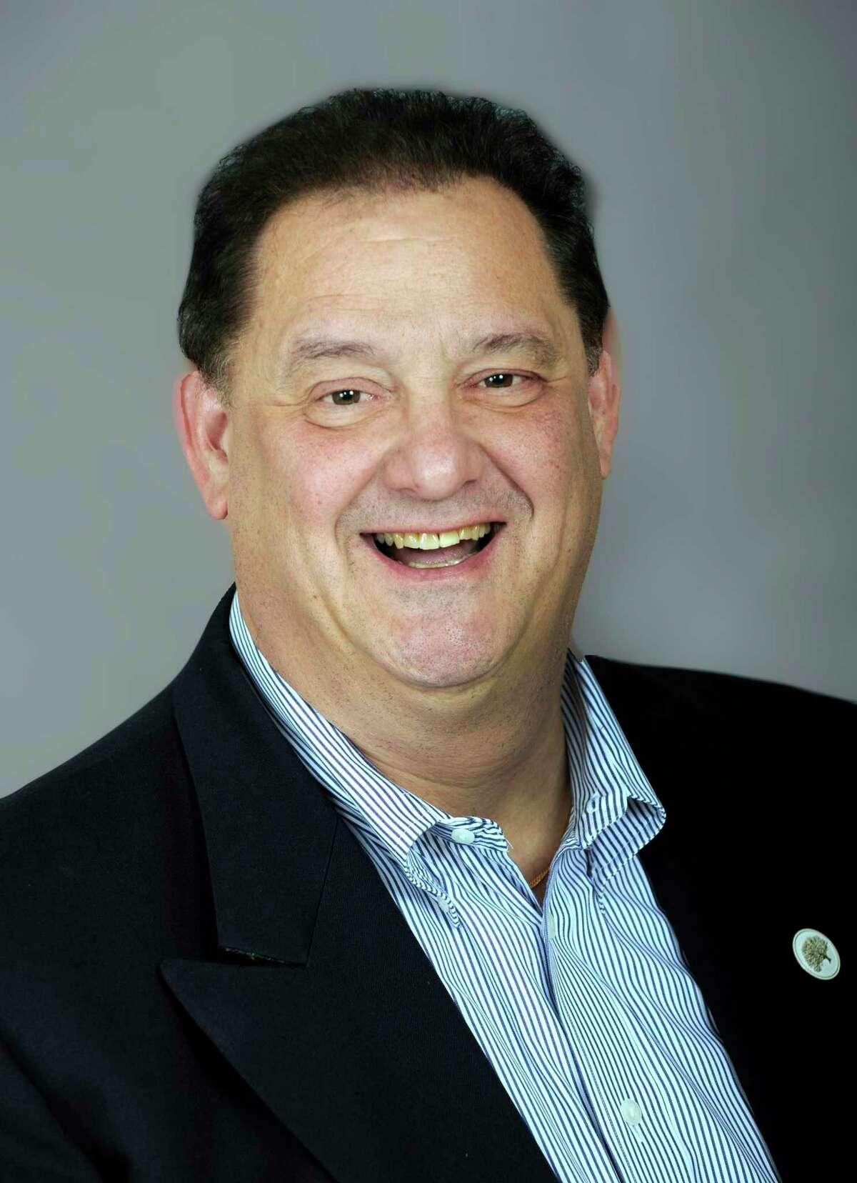 Mitch Bolinsky