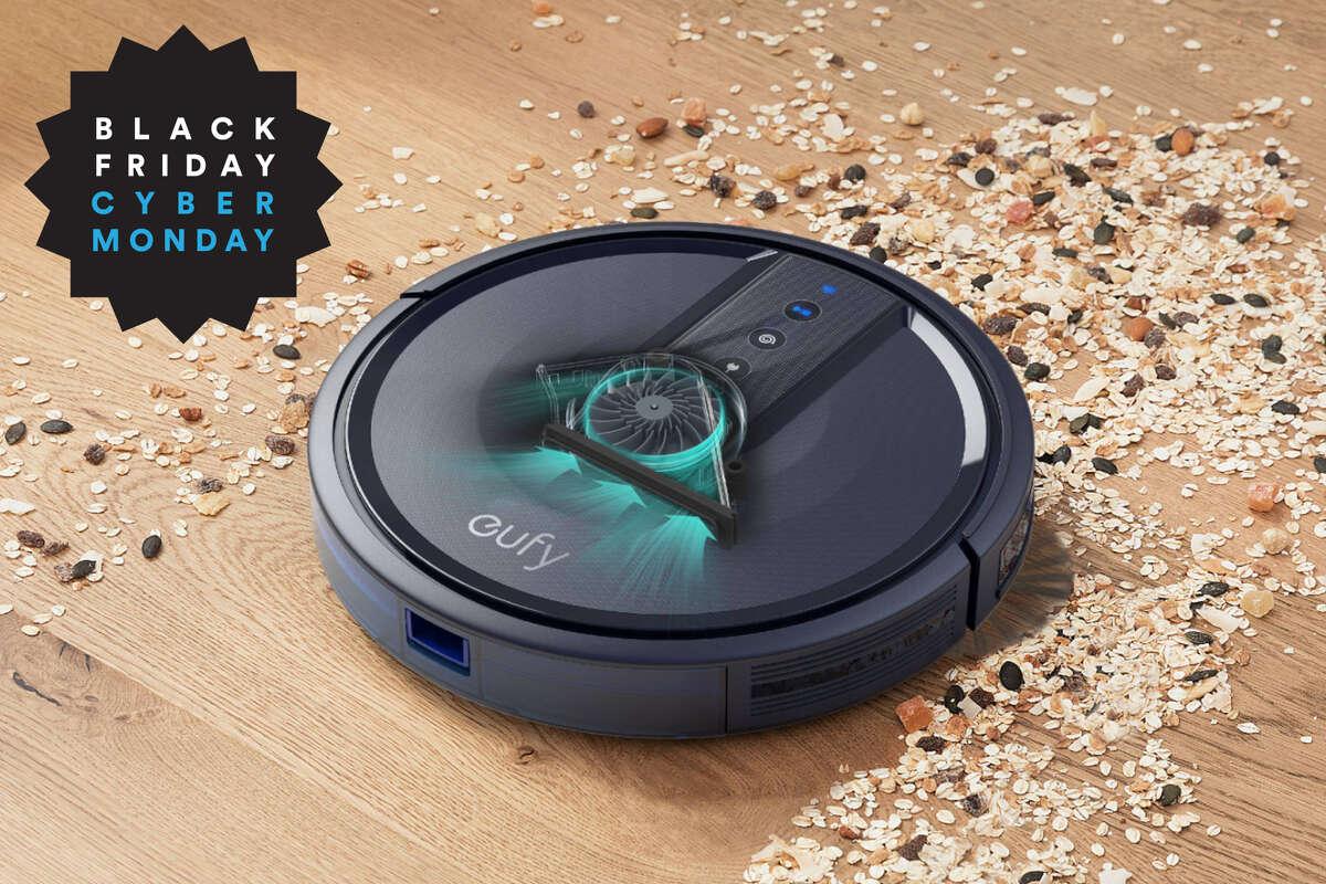 Anker Eufy 25C Robot Vacuum, $99 at Walmart
