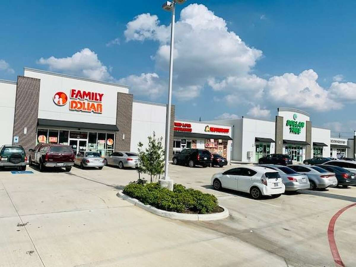 Shoppes at 249, a development of Rob Johnson Interests at 11740 Tomball Parkway in northwest Houston, is fully leased. The center represents the first time Family Dollar and Dollar Tree have gone in a new development together, according to the developer.