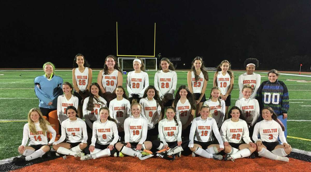 Shelton High's field hockey team used the offseason to improve skills, resulting in a program-best number of wins.