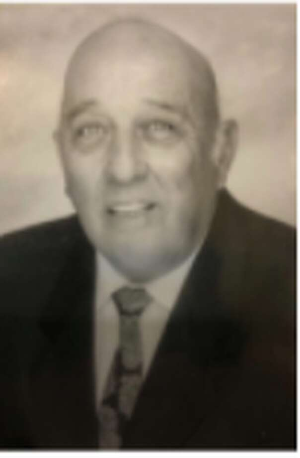 John Eugene Orfila, Sr. Photo: Courtesy