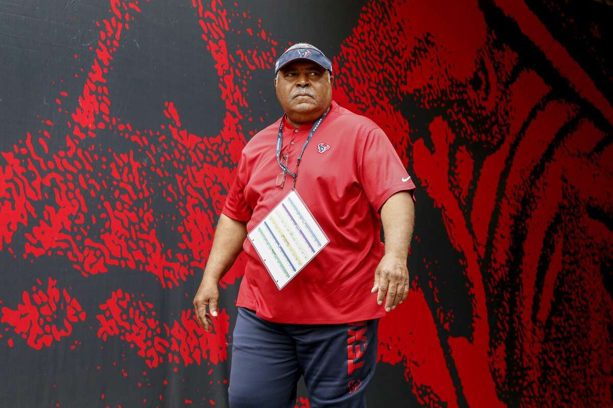 Houston Texans interim head coach Romeo Crennel routinely doles out interesting quotes in his press conferences.