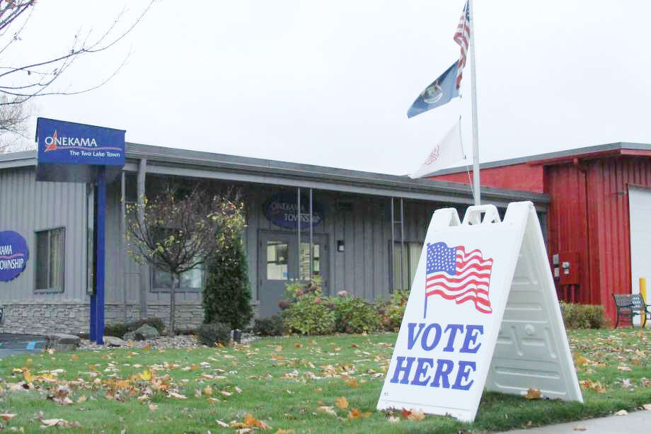 Janice McCraner (Arcadia Township), David Meister (Onekama Township) and David Myers (Cleon Township) were elected to the supervisor position of their respective townships according to the unofficial results Wednesday morning. Photo: File Photo