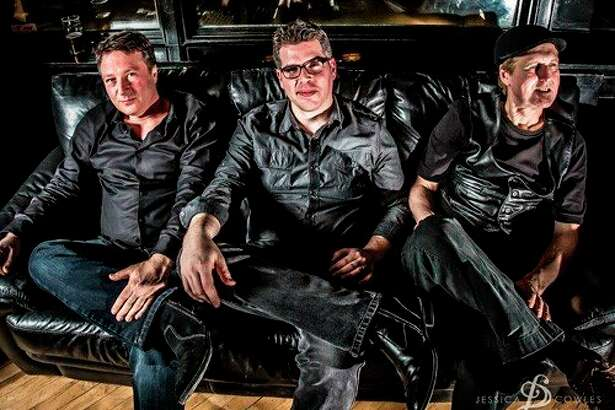 Grand Rapids-based jazz/fusion band Organissimo will perform a virtual concert at 7:30 p.m. on Fridayas a part of West Shore Community College's Performing Arts Living Room Series. (Courtesy photo)