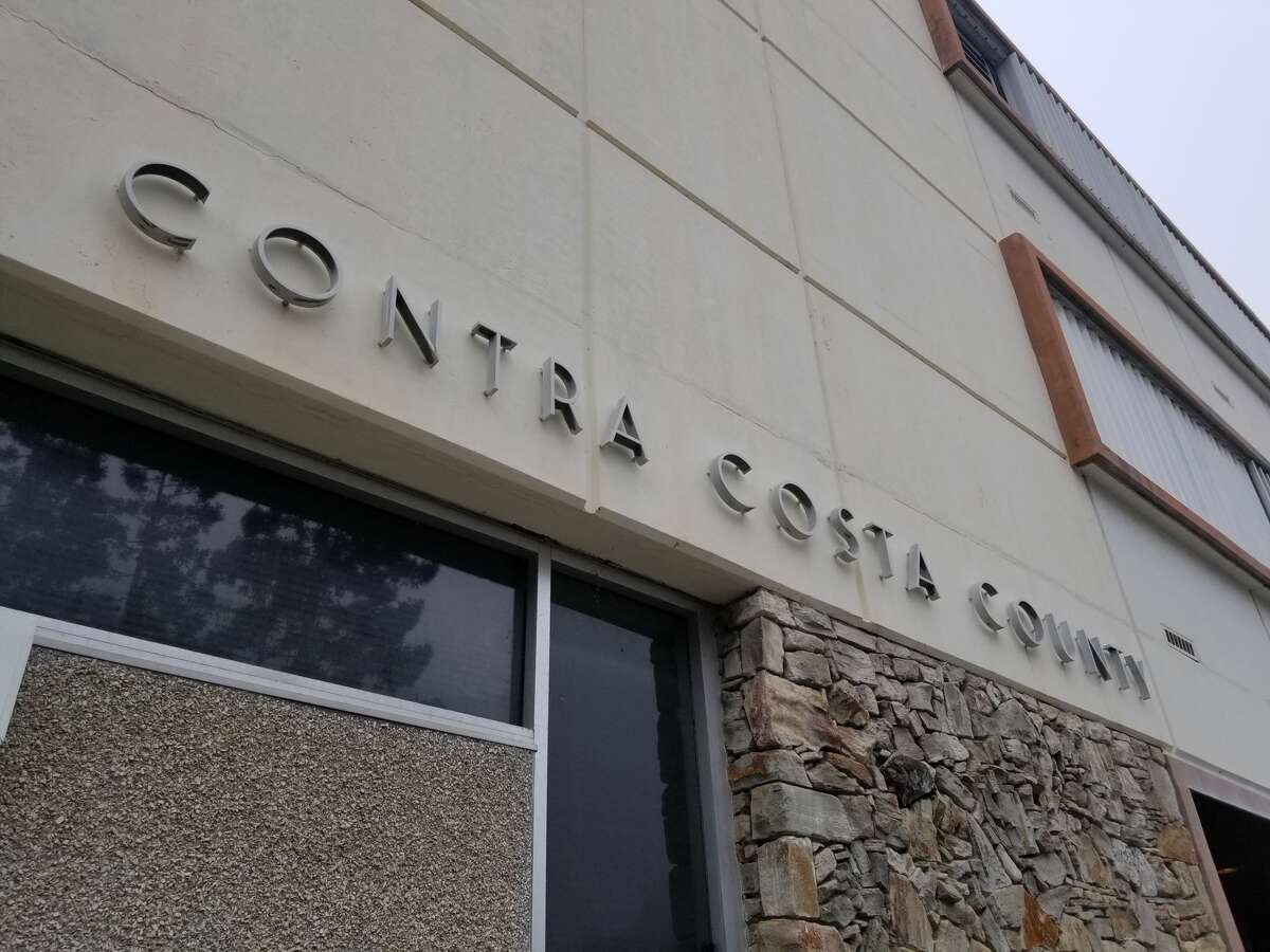 Contra Costa is among the Bay Area counties that announced a rollback of openings on Nov. 13, 2020.