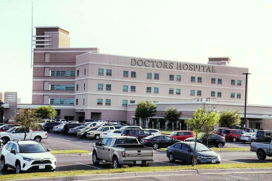 Doctors Hospital Photo: Courtesy
