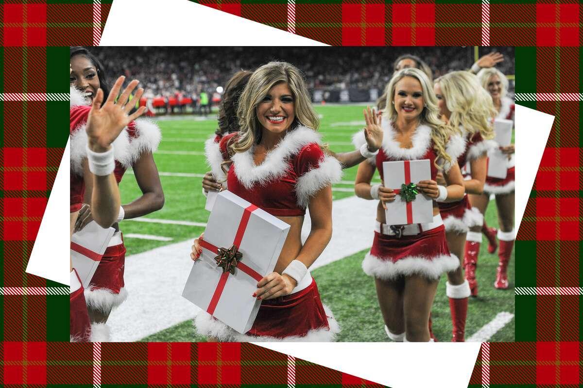 2020 Houston Sports Fans Gift Guide