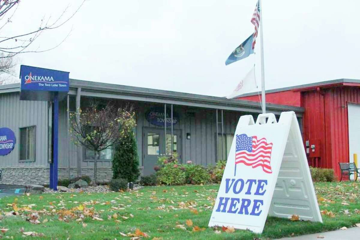 Voters elected mostly incumbent candidates to the boards of trustees in Filer, Onekama and Stronach townships. (Scott Fraley/News Advocate)