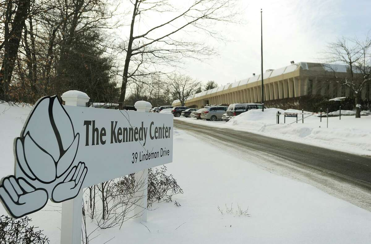 The Kennedy Center at 39 Lindeman Drive in Trumbull, Conn.