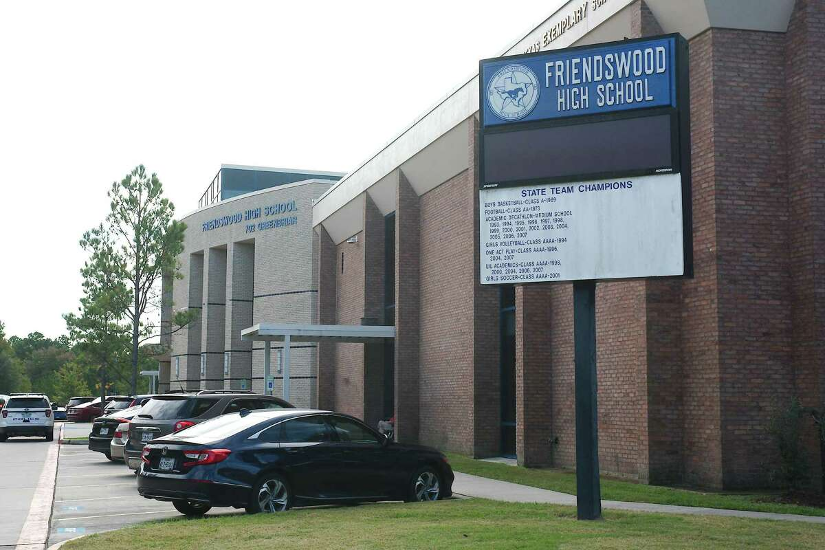 Friendswood High School is slated for major renovations through projects funded through a bond package approved by votes in the Nov. 3 election.