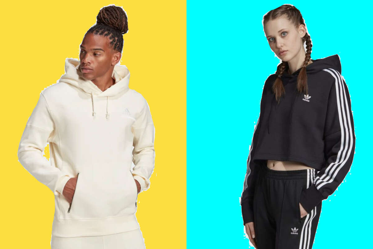 Save 30% on select loungewear at Adidas, Use promo code COMFYNOW