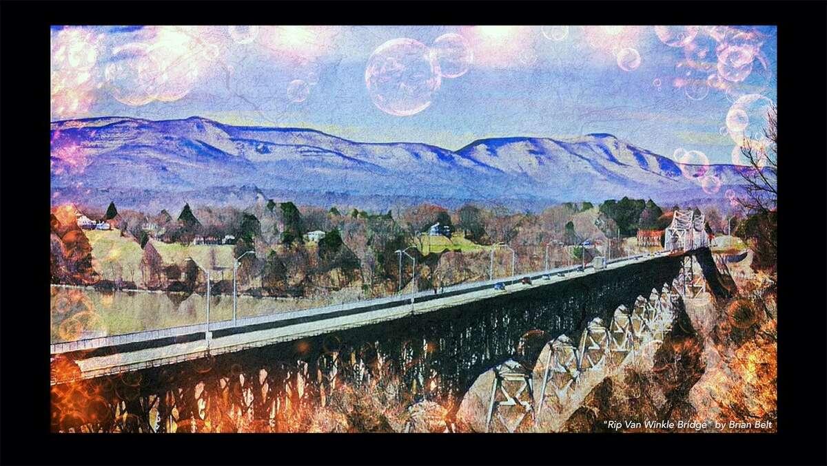 Rip Van Winkle Bridge by Brian Belt (Provided)